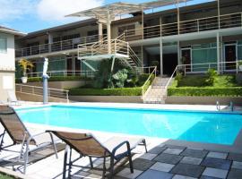 Hotel Vista De Golf, San Jose Aeropuerto, Costa Rica, San José (Guachipelín yakınında)