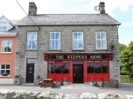 The Keepers Arms, Ballyconnell (рядом с городом Corlough)