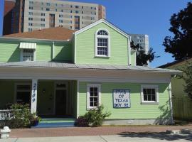 Star of Texas Inn Building Two