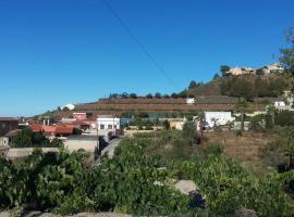 Casa El Horno, Granadilla de Abona