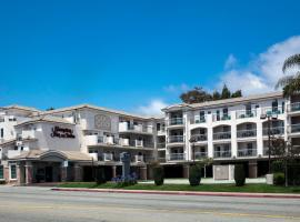 Hampton Inn & Suites Hermosa Beach