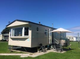 Holiday Home, Dunure