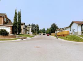 Calgary Northwest Guest House