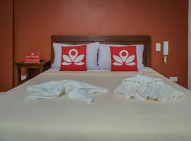 ZEN Rooms Basic Jacana Road Palawan