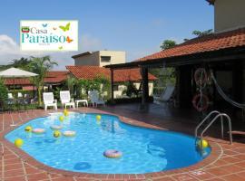 Fincas Panaca Herreria 26, Quimbaya (El Laurel yakınında)