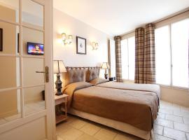 Hotel Albe Bastille