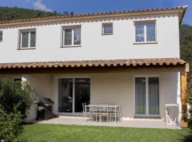 Jolie Mini-villa 70 m2
