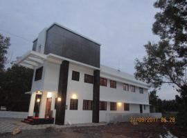 Makil House, Nīleshwar (рядом с городом Hosdrug)