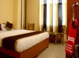 Hotel T24 Ranthambhore, Khilchīpur