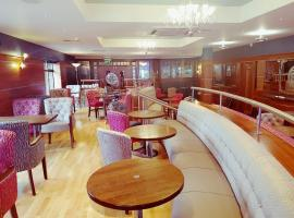 Allingham Arms Hotel, Bundoran
