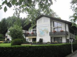 Pax Montana Bad Wiessee