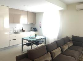 Abranca Duplex Apartment