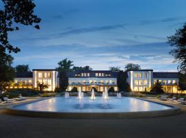 Best Western Premier Park Hotel & Spa, Bad Lippspringe (Marienloh yakınında)