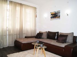 City Center Apartment - in the Heart of Sarajevo