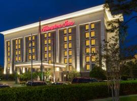 Hampton Inn Orlando Airport