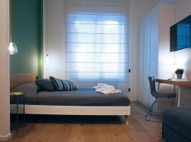 Milano Navigli Apartment - Via Tortona