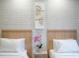 LightHouse Hotel & ShortStay @ Damansara Uptown