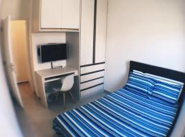 Apartamento Completo em Cotia - SP, Cotia (Near Itapevi)