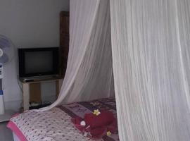 Mimpi Manis Homestay, Кута Ломбок (рядом с городом Mangkung)