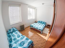 Apartment Vera, Plužine