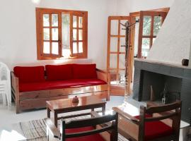 Vitina's little house, Vytina