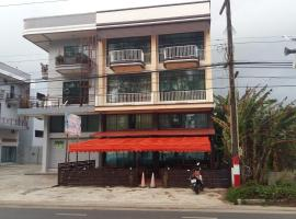 Beach Apartment Hat Mae Ramphueng, Ban Phe