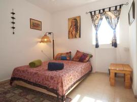 Irit's Apartment, Неве Илан (рядом с городом Маале-Ахамиша)