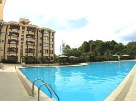 Wawa Luxury apartments - Sunset, Shanzu