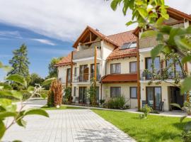Gasthaus und Landhotel Wiedmann, Eresing (Geltendorf yakınında)