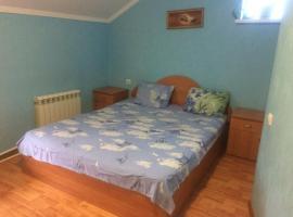 Hotel na Nezhdanovoy 13