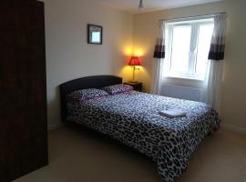 Huntingfield Room, Trowbridge
