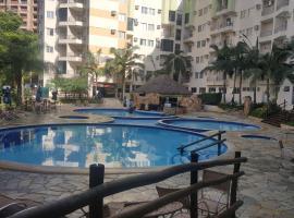 Thermas Paradise, Rio Quente