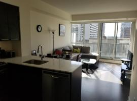 Furnished Apartments at Yonge & Eglinton by Canvas, Toronto