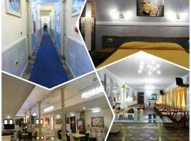 Hotel Blumentag, Paola