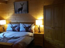 Lochinvar Log Cabin