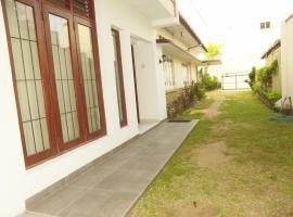 Appartment in Moratuwa