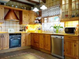 Preciosa casa con Jardín ideal familias La Orotava