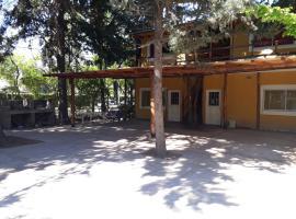 Casa de Campo Vistalba, Vistalba