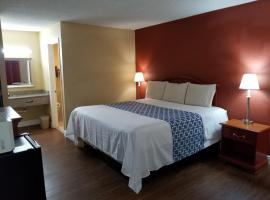 Econo Inn - Ormond Beach, Ormond Beach