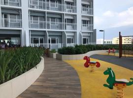SMDC Breeze Residences by Dominga