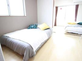 Akizero Apartment in Osaka SP-602