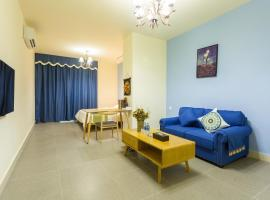 TaTa Serviced Apartment Guzhen Town Jiari Branch, Zhongshan (Guzhen yakınında)