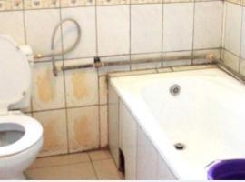 Hotel Mamba, Lubumbashi