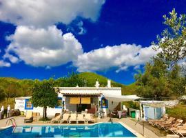 Holiday Villa in Ibiza