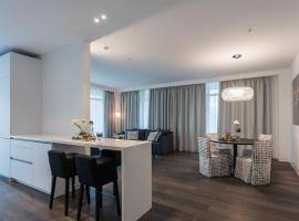 Crystal House Suite Hotel & Spa, Kaliningrad