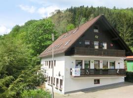 Herzberg im Harz 3, Sieber