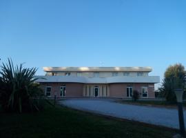 Hotel Semi Di Limone
