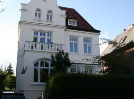 Ferienwohnung Bamberger