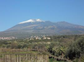 Etnachalet casa vacanze, Belpasso