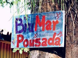 Pousada BruMar, Rio de Janeiro (Paqueta yakınında)
